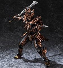 魔戒可動 邪骨騎士 ギル 牙狼<GARO>-魔戒ノ花-◆新品Ss【即納】