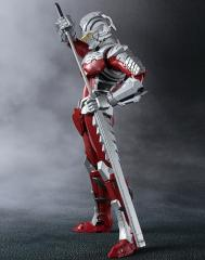 ULTRA-ACT×S.H.Figuarts ULTRAMAN SUIT ver 7.2◆新品Ss【即納】