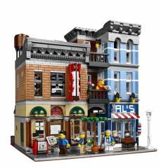 LEGO レゴ クリエイター 探偵事務所 10246◆新品Ss【即納】