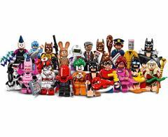 レゴ ミニフィギュア バットマン ザ・ムービー 全20種◆新品Ns【即納】