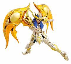 聖闘士聖衣神話EX スコーピオンミロ(神聖衣)◆新品Sa【即納】