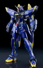 METAL BUILD ガンダムF91(ハリソン・マディン機) 魂ネイション2017◆新品Ss【即納】