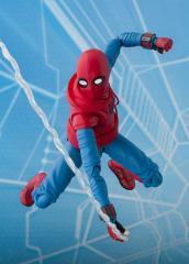 S.H.Figuarts スパイダーマン(ホームカミング) ホームメイドスーツver.◆新品Ss【即納】
