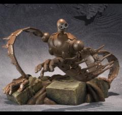 「想造ガレリア」 天空の城ラピュタ ロボット兵◆新品Ss【即納】