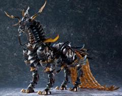魔戒可動 魔導馬 ライゴウ 牙狼<GARO> 魂ウェブ限定◆新品Ss【即納】【送料無料】