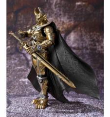 魔戒可動 黄金騎士 ガロ 牙狼<GARO>◆新品Sa【即納】