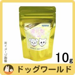 カネカ 還元型コエンザイムQ10(犬・猫用) 10g 【送料無料】