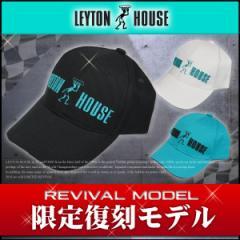 LEYTON HOUSE/レイトンハウス スポーツキャップ/帽子