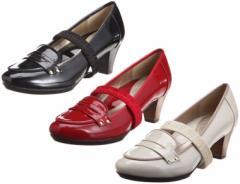 (A倉庫)CALORY WALK+ カロリーウォークプラス CW+1024LC レディース パンプス シューズ 婦人靴
