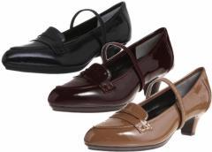 (A倉庫)CALORY WALK+ カロリーウォークプラス CW+1034LC レディース パンプス シューズ 婦人靴 天然皮革