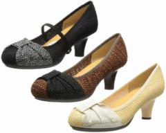 (A倉庫)CALORY WALK カロリーウォーク CW1056LC レディース パンプス シューズ 婦人靴
