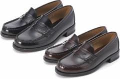 (B倉庫)HARUTA ハルタ 4505 レディース ローファー 通学 学生 靴 3E 送料無料