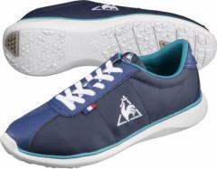 (B倉庫)ルコック le coq sportif LA AIRE MPS  LA エール QFM-7316NW  QFM 7316NW レディーススニーカー シューズ 靴
