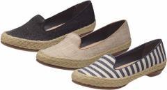 (A倉庫)ALL DAY Walk ALD 0150 オールデイウォーク 015 レディーススニーカー パンプス×スニーカー 靴 ウォーキング シューズ