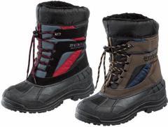 (A倉庫)DUNLOP ダンロップ ドルマン G311 メンズブーツ ウィンター 防寒ブーツ ビーンブーツ