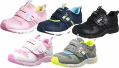 (A倉庫)【ムーンスター】 Carrot キャロット CR C2075 子供靴 スニーカー 靴 男の子 女の子 キッズ シューズ