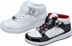 (A倉庫)【ディズニー】 DN J1178 子供靴 スニー...