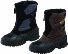 (A倉庫)【DUNLOP】 ダンロップ ドルマン G303 メンズブーツ ウィンター 防寒ブーツ ビーンブーツ
