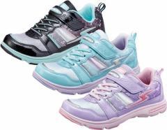 (A倉庫)【SUPER STAR】 スーパースター SS J732 ヘビロテコレクション バネのチカラ パワーバネ 子供靴 スニーカー 女の子 キッズ