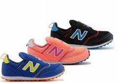 (A倉庫)new balance ニューバランス NB KS620 子供靴 スニーカー キッズ スリッポン 男の子 女の子 靴 シューズ