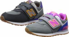 (A倉庫)new balance ニューバランス NB KV574 E7Y E9Y 子供靴 スニーカー キッズ ジュニア 男の子 女の子 シューズ 靴