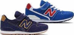 (A倉庫)new balance ニューバランス NB KV996 BDY IDY 子供靴 スニーカー キッズ ジュニア 男の子 女の子 シューズ 靴