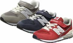 (A倉庫)new balance ニューバランス NB KV996 CAY CEY CDY 子供靴 スニーカー キッズ ジュニア 男の子 女の子 シューズ 靴 送料無料