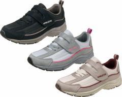 (取り寄せ)WIMBLEDON ウィンブルドン L036 レディーススニーカー 撥水加工 シューズ 靴 W/B L036