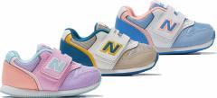 (A倉庫)new balance ニューバランス NB FS996 ALI ASI VPI 子供靴 スニーカー キッズ シューズ 男の子 女の子 靴 ベビーシューズ