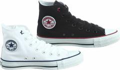 (A倉庫)CONVERSE ALL STAR コンバース オールスター POPS HI ハイカット シューズ 靴 レディーススニーカー