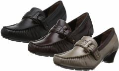 (A倉庫)SPORTH スポルス SP0130 ムーンスター レディース コンフォート シューズ 靴 パンプス 通勤 普段履き 天然皮革