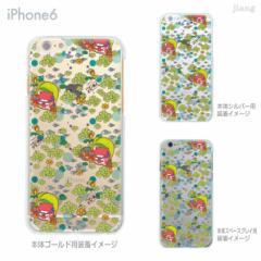 iPhone6 Plus 4.7 5.5 ケース カバー スマホケース クリアケース ハードケース Clear Arts aurinco アウリンコ 34-ip6-ca0005