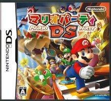 マリオパーティDS DS ソフト NTR-P-A8TJ / 中古 ゲーム