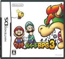 【中古】マリオ&ルイージRPG3!!! DS ソフト NTR-P-CLJJ / 中古 ゲーム
