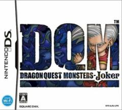 ドラゴンクエストモンスターズ ジョーカー DS ソフト NTR-P-AJRJ / 中古 ゲーム
