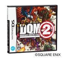 ドラゴンクエストモンスターズ ジョーカー2 DS ソフト NTR-P-CJRJ / 中古 ゲーム