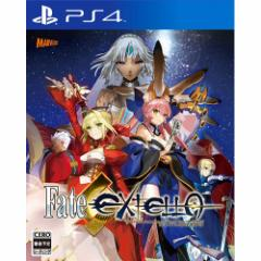 Fate/EXTELLA 通常版 PS4 ソフト PLJM-80117 / 中古 ゲーム