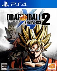 ドラゴンボール ゼノバース2 PS4 ソフト PLJS-70072 / 中古 ゲーム
