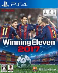 ウイニングイレブン 2017 PS4 ソフト VF018-J1 / 中古 ゲーム