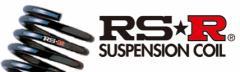 RS-R ダウンサスペンション スバル インプレッサG4 FF車 GJ2用 1台分 F100W