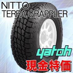 【現金特価】NITTO テラグラッパー 285/45R22【28...
