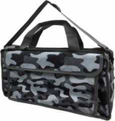 KC 鍵盤ハーモニカバッグ 2Wayタイプソフトケース KHB-04/Mono Camouflage[送料無料(一部地域を除く)]