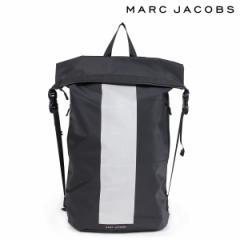 マークジェイコブス MARC JACOBS バッグ リュック バッグパック レディース メンズ LOGO BACKPACK ブラック M7000233