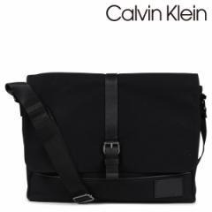 カルバンクライン Calvin Klein バッグ メンズ ショルダーバッグ メッセンジャー COATED CANVAS PU MESSENGER 2975019696 5/15 追加入荷
