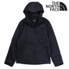 ノースフェイス THE NORTH FACE ジャケット マウンテンパーカー メンズ MENS ARROWOOD TRICLIMATE JACKET ブラック NF0A2TCN 3/8 新入荷