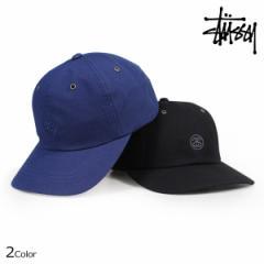 ステューシー STUSSY キャップ 帽子 メンズ レディース スナップバック SS-LINK RIPSTOP LOW PRO CAP 131789 4/11 新入荷