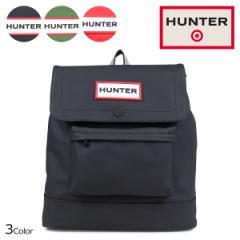 ハンター HUNTER リュック バックパック レディース メンズ ターゲット TARGET LARGE BACKPACK ブラック グリーン 53053 5/16 新入荷