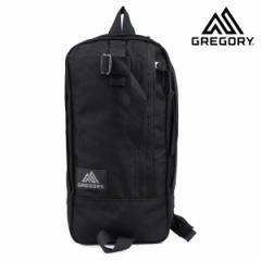 グレゴリー GREGORY ボディバッグ 5L スウィッチスリング SWITCHSLING ブラック メンズ レディース 65587