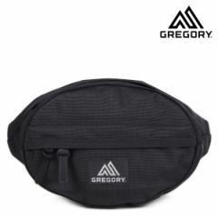 グレゴリー GREGORY ボディバッグ ウエストバッグ 3.5L テールメイト TAILMATE XS ブラック メンズ レディース 65229
