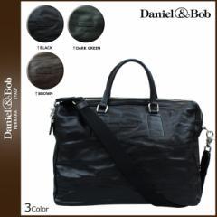 ダニエル&ボブ Daniel&Bob 2WAY ビジネスバッグ ブリーフケース P044-1436 RODI メンズ